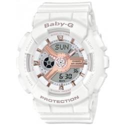 Buy Casio Baby-G Ladies Watch BA-110RG-7AER