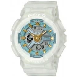 Buy Casio Baby-G Ladies Watch BA-110SC-7AER