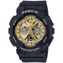 Casio Baby-G Ladies Watch BA-130-1A3ER