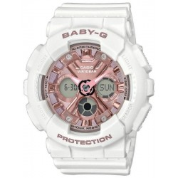 Casio Baby-G Ladies Watch BA-130-7A1ER