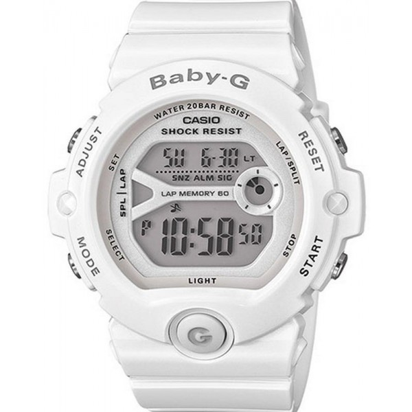 Buy Casio Baby-G Ladies Watch BG-6903-7BER