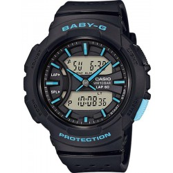Casio Baby-G Ladies Watch BGA-240-1A3ER