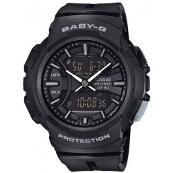 Casio Baby-G Ladies Watch BGA-240BC-1AER