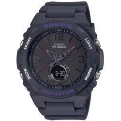 Casio Baby-G Ladies Watch BGA-260-1AER