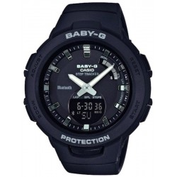 Casio Baby-G Ladies Watch BSA-B100-1AER