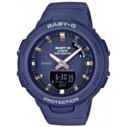 Casio Baby-G Ladies Watch BSA-B100-2AER