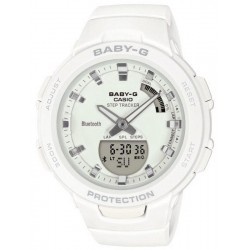 Casio Baby-G Ladies Watch BSA-B100-7AER