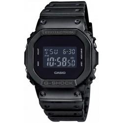 Casio G-Shock Men's Watch DW-5600BB-1ER