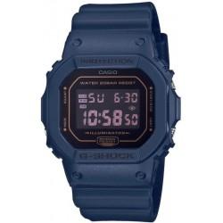 Casio G-Shock Men's Watch DW-5600BBM-2ER