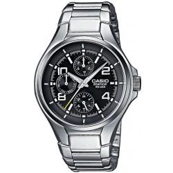 Casio Edifice Men's Watch EF-316D-1AVEF