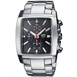 Casio Edifice Men's Watch EF-509D-1AVEF