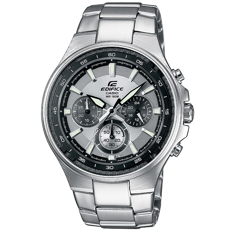 68e8684edcff Casio Edifice Men s Watch EF-562D-7AVEF - New Fashion Jewels