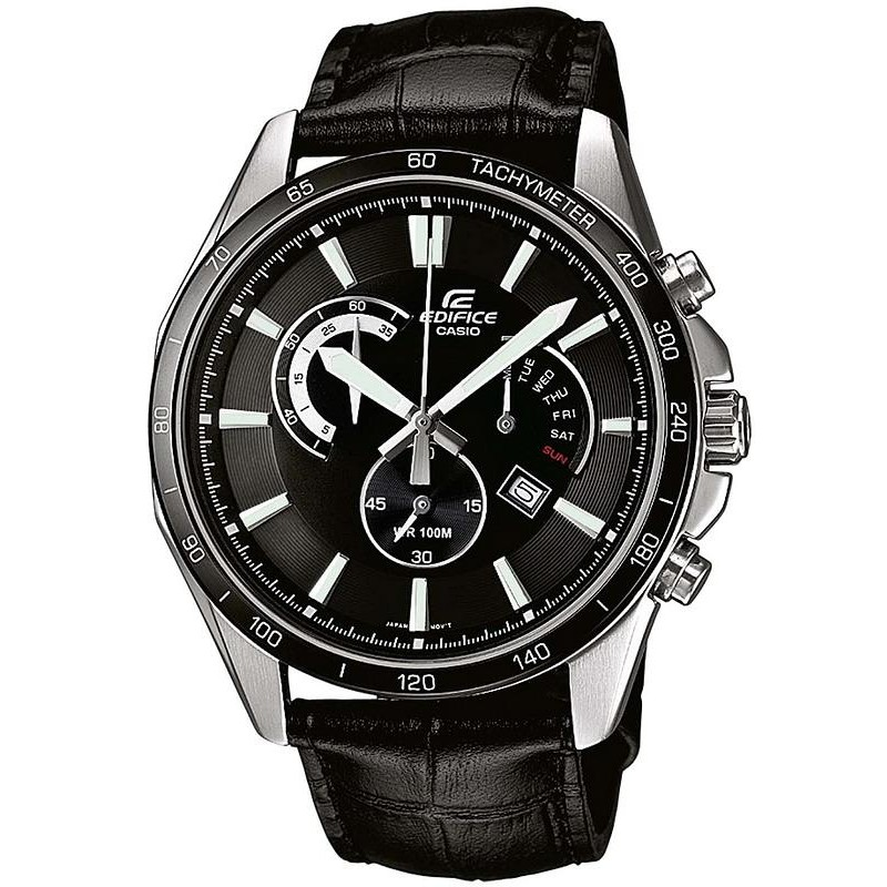 aba1d2122ebb Casio Edifice Men s Watch EFR-510L-1AVEF - New Fashion Jewels