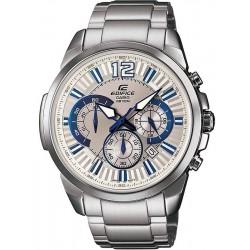 Casio Edifice Men's Watch EFR-535D-7A2VUEF