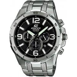 Casio Edifice Men's Watch EFR-538D-1AVUEF
