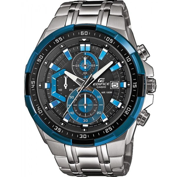 Buy Casio Edifice Men's Watch EFR-539D-1A2VUEF