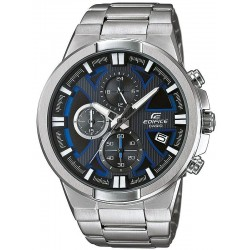 Casio Edifice Men's Watch EFR-544D-1A2VUEF