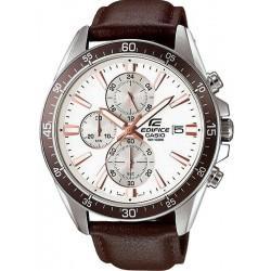 Casio Edifice Men's Watch EFR-546L-7AVUEF