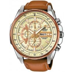 Casio Edifice Men's Watch EFR-549L-7AVUEF