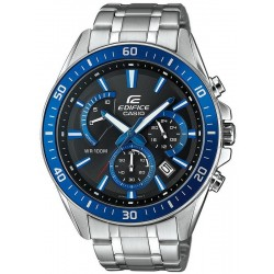 Casio Edifice Men's Watch EFR-552D-1A2VUEF