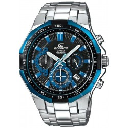 Casio Edifice Men's Watch EFR-554D-1A2VUEF