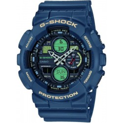 Casio G-Shock Men's Watch GA-140-2AER