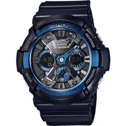 Casio G-Shock Men's Watch GA-200CB-1AER