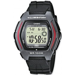 Buy Casio Collection Men's Watch HDD-600-1AVES