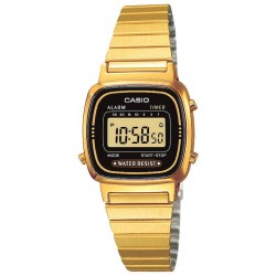 Casio Vintage Ladies Watch LA670WEGA-1EF