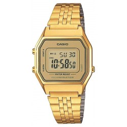 Buy Casio Collection Ladies Watch LA680WEGA-9ER