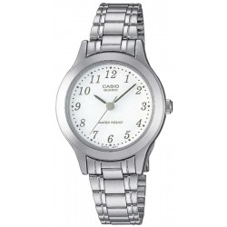 Buy Casio Collection Ladies Watch LTP-1128PA-7BEF