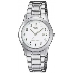 Casio Collection Ladies Watch LTP-1141PA-7BEF