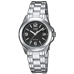 Buy Casio Collection Ladies Watch LTP-1259PD-1AEF