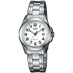 Buy Casio Collection Ladies Watch LTP-1259PD-7BEF