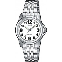 Buy Casio Collection Ladies Watch LTP-1260PD-7BEF