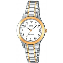 Buy Casio Collection Ladies Watch LTP-1263PG-7BEF