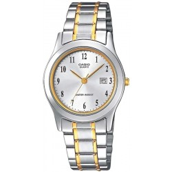 Buy Casio Collection Ladies Watch LTP-1264PG-7BEF