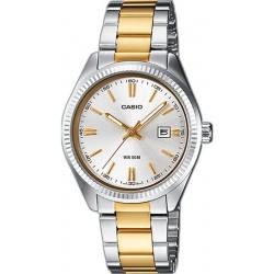 Buy Casio Collection Ladies Watch LTP-1302PSG-7AVEF