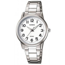 Buy Casio Collection Ladies Watch LTP-1303PD-7BVEF