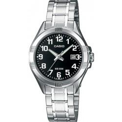 Casio Collection Ladies Watch LTP-1308PD-1BVEF