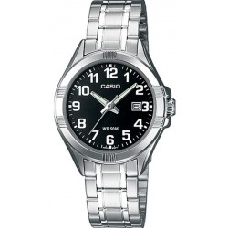 Buy Casio Collection Ladies Watch LTP-1308PD-1BVEF