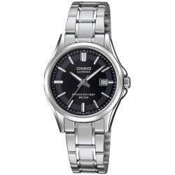 Buy Casio Collection Ladies Watch LTS-100D-1AVEF