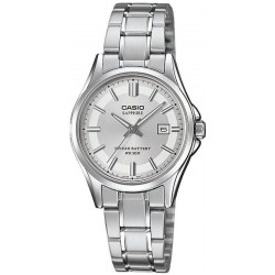 Buy Casio Collection Ladies Watch LTS-100D-7AVEF