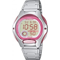 Buy Casio Collection Ladies Watch LW-200D-4AVEF