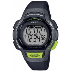 Casio Collection Ladies Watch LWS-1000H-1AVEF