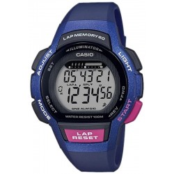 Casio Collection Ladies Watch LWS-1000H-2AVEF