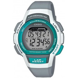 Casio Collection Ladies Watch LWS-1000H-8AVEF