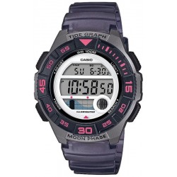 Casio Collection Ladies Watch LWS-1100H-8AVEF