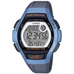 Casio Collection Ladies Watch LWS-2000H-2AVEF