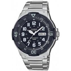Casio Collection Men's Watch MRW-200HD-1BVEF